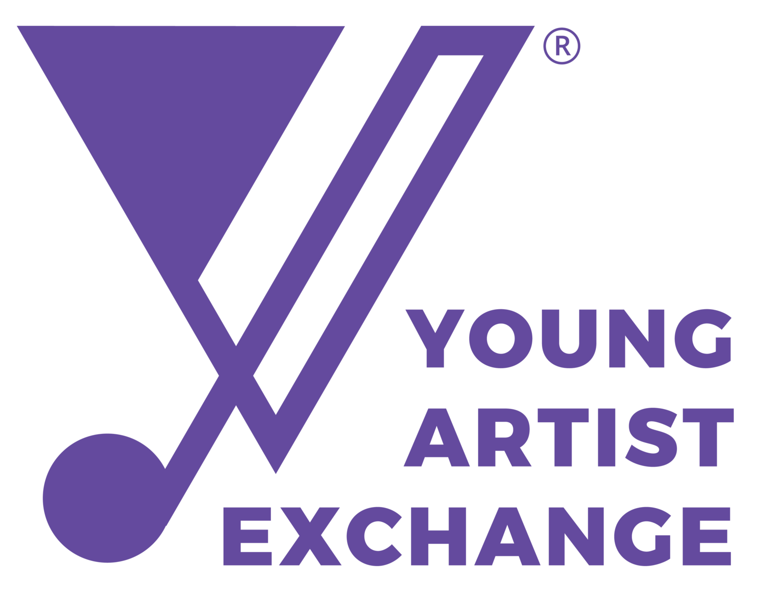 Young Artist Exchange