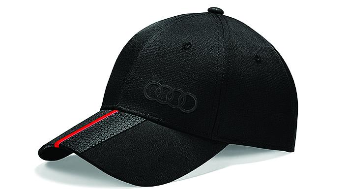 Audi Premium Cap