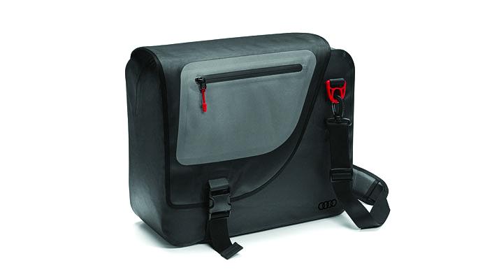 Audi R8 Travel Bag
