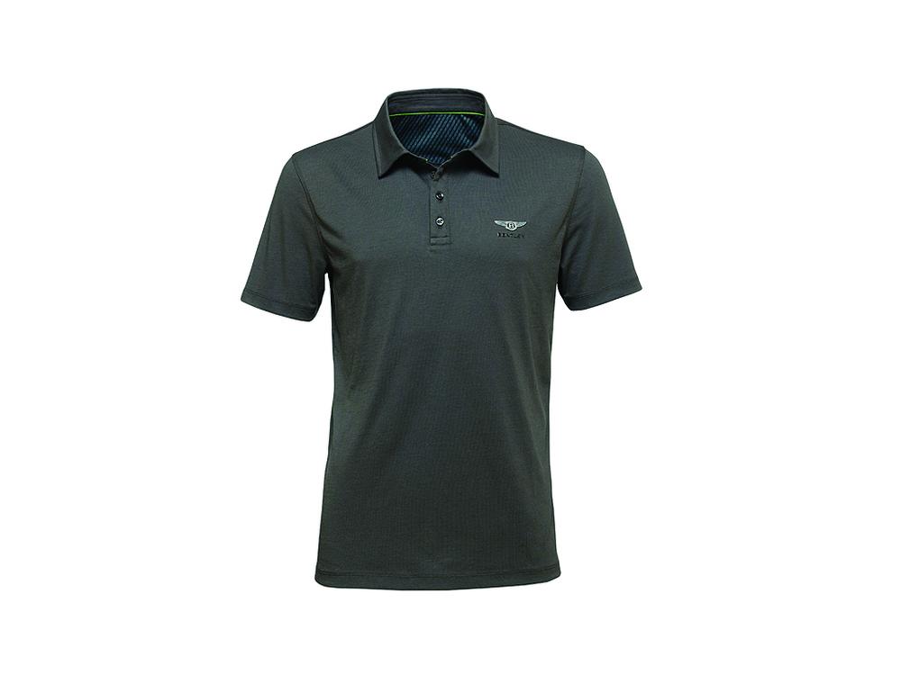 Bentley 3D Polo Shirt