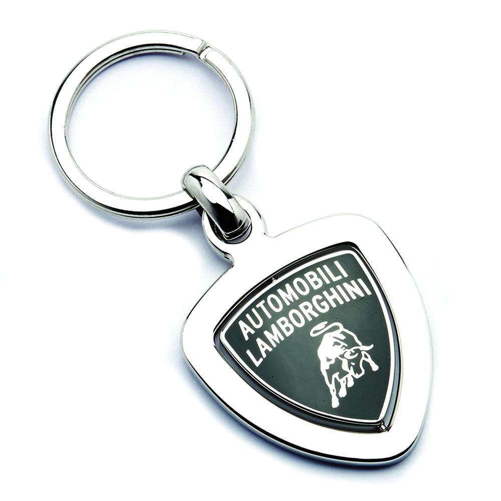 Swivel Shield Key Holder
