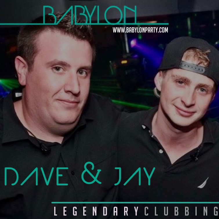 Lighting & Audio, Dave Stevenson & Jay Whitlock