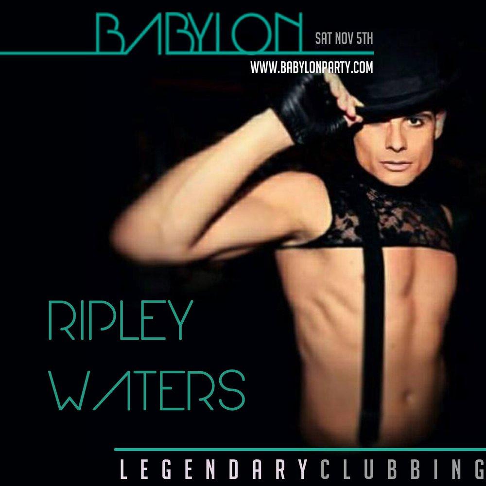 RIPLEY WATERS BABYLON