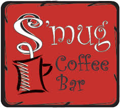 S'mug Coffee Bar   167 Great George St, Glasgow G12 8AQ