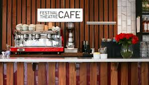 Festival Theatre Cafe   13-29 Nicolson St, Edinburgh EH8 9FT