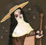 1416 To Sister Louise Bassande of Auxonne