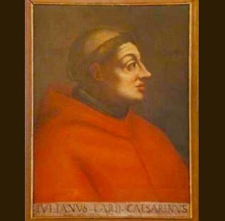 1436 Cardinal Cesarini to Colette I