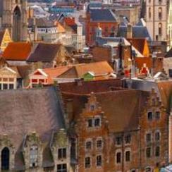 1442 To Ghent Benefactors II