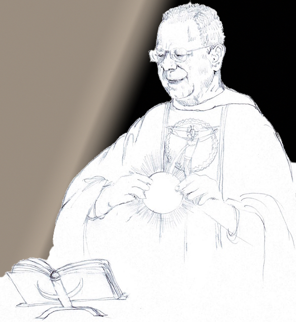 Father Herbert Schneider, writings