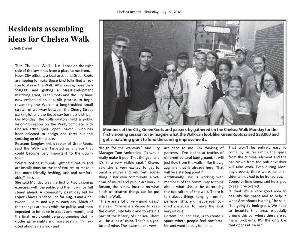 Chelsea Walk Chelsea Record.jpg