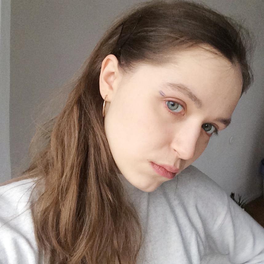 My mood is my accessory: Eye colouring | prettyugly.eu