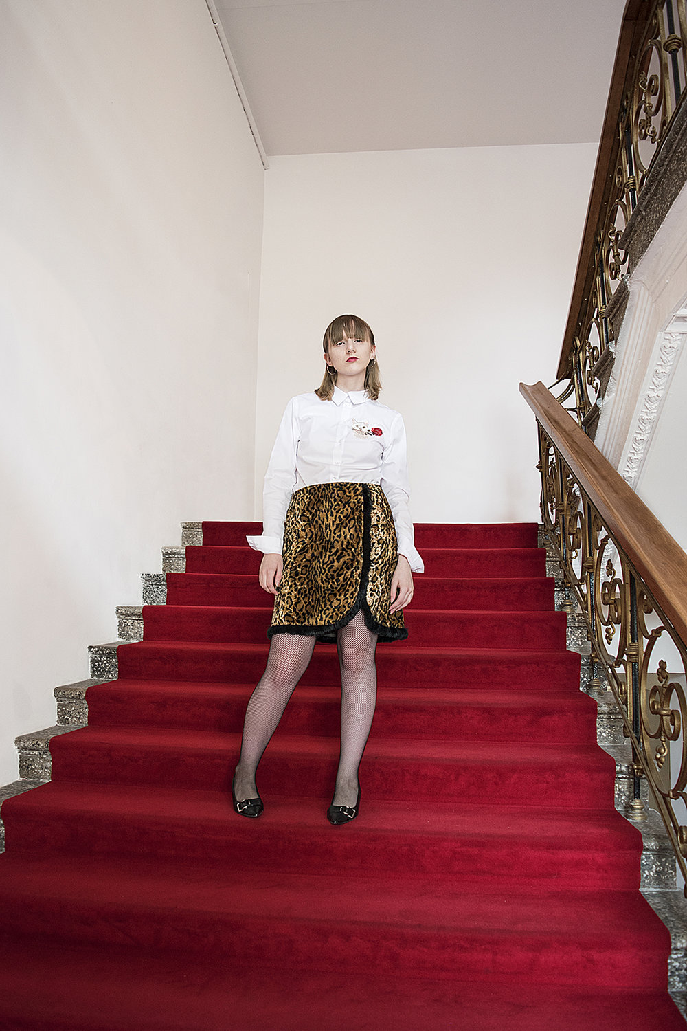 Owning The Style With A Social Message | Pretty Ugly