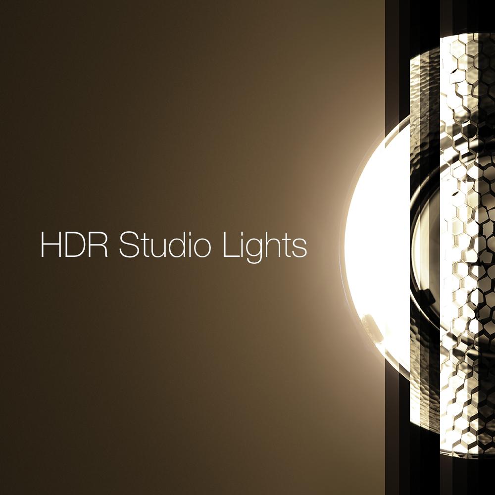 HDR Studio Lights & VFX tools u2014 Pingo van der Brinkloev - VFX artist azcodes.com