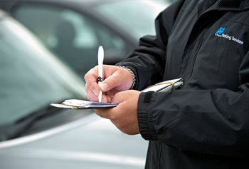 fines and returns  parking fines or speeding fines etc are The RESPONSIBILITY of  the driver/hirer which may follow after the hire term.  REturns: must be as agreed as expired agreements void the insurance which is an offence and carries a fine of up to €1500 plus points.