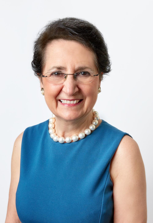 Michela M. Perrone,  President