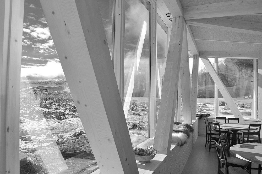 Spisesal Juvasshytta_RAM arkitektur Lillehammer_wood architecture Norway_Jotunheimen 03.JPG