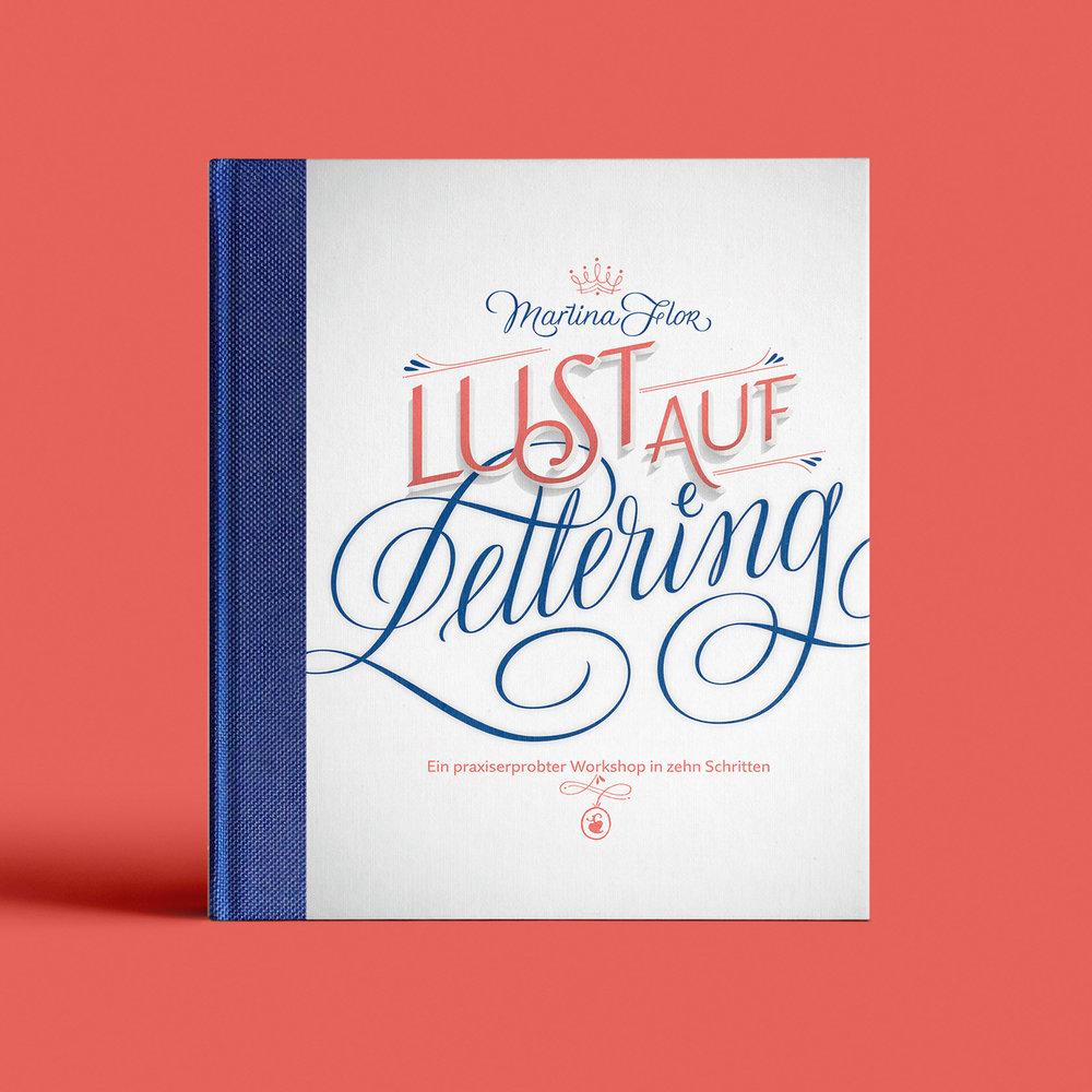 Lust auf Lettering | €29,80