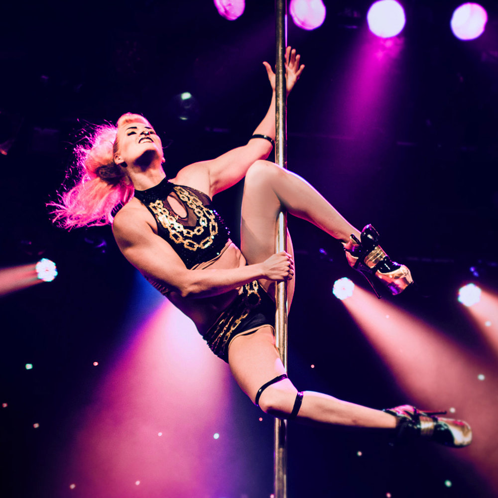 Top 7 Things To Consider Before Teaching Pole Dancing - When is it time for the student to become the teacher? Are you ready? And is it really something you want to do?Read More