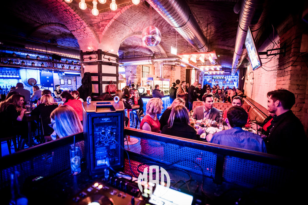 Events - Organize your events at MAD Budapest!Contact us:+36 (70) 307 7459