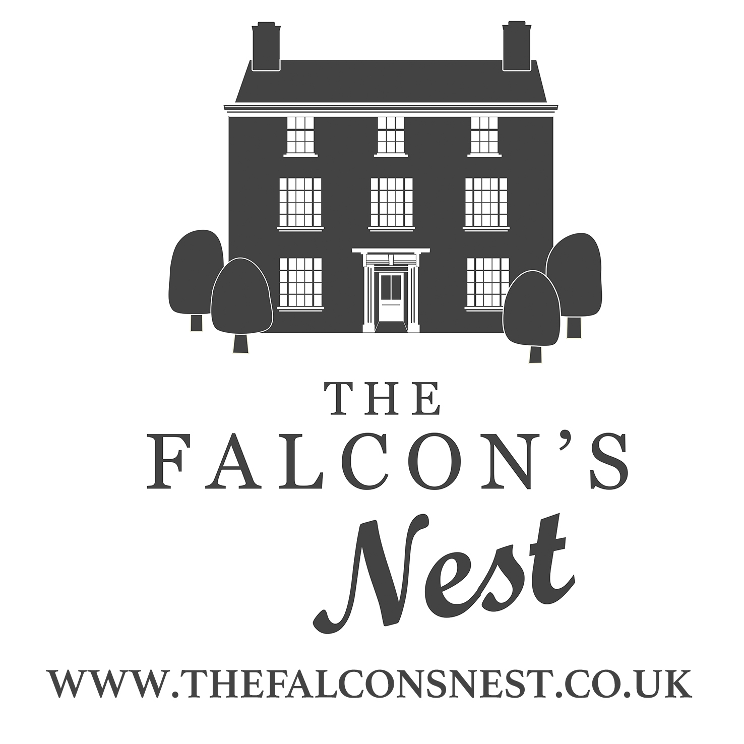 The Falcon's Nest