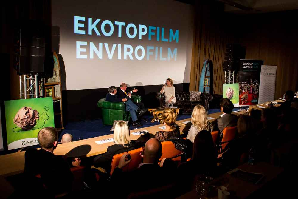 2 AUGUST, 2016   NATURE NEEDS   YOU    HEADING TO PRAGUE...     Nature Needs You   has been officially selected and will be screened at the 42nd International Festival of Sustainable Development Films -   Ekotopfilm 2016 in Czech Republic .  Ekotopfilm festival takes place in  Prague from 15 to 19 October, 2016 . Click on the picture above to visit the oldest international film festival of environmental subjects in the world.
