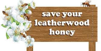Save Your Leatherwood Honey