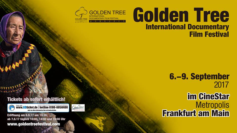 "22nd July, 2017 TASSIE FILM NOMINATED FOR GOLDEN TREE AWARD   Balangara Films Tasmanian short,  'A Gentle Giant'  has been nominated for a Golden Tree Award at the  2017 Golden Tree International Documentary Festival.   The film was chosen by a  selection committee  from France, Netherlands, Germany, China, Japan, South Africa, and Brazil. 50 films from around the globe exploring the theme of ""Man/Nature and roots of culture"" were selected to screen at the event which also covers exhibition, film trading, awards, forums for dialogue, and release of new products.    Originally produced for The Wilderness Society's  Tasmania's forests campaign  'A Gentle Giant' will play in Digital Cinema Projection at Cine Star Frankfurt am Main, Germany 6-9th September.   Checkout the festival  Checkout the nominated films"