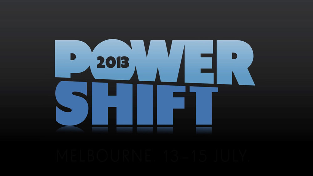 Power Shift -