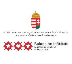 Balassiho inštitút - Maďarský inštitút v Bratislave (SK)