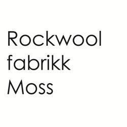 Rockwool fabrikk Moss (NO)