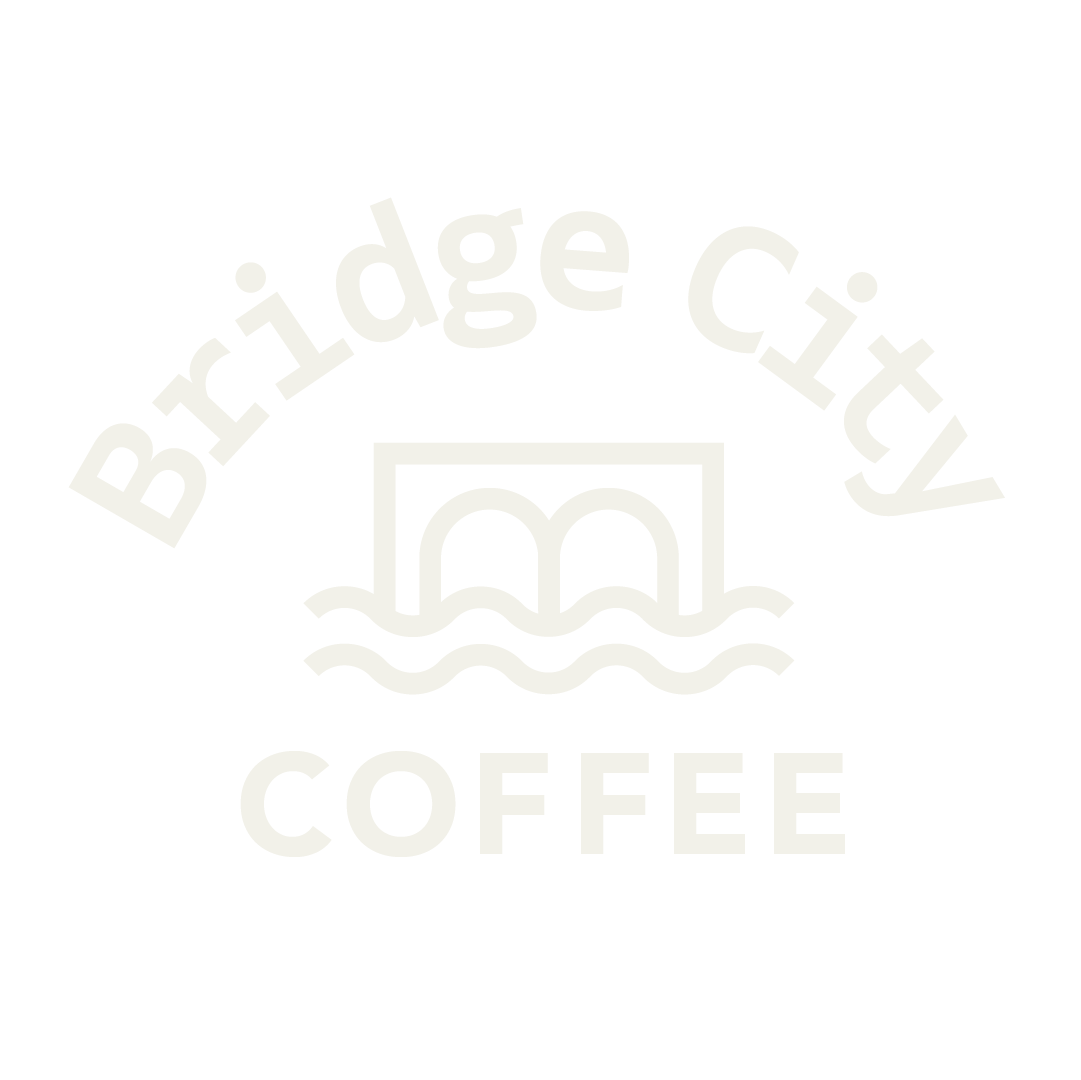 bridge city coffee