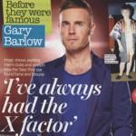 Gary Barlow...