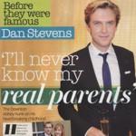 Dan Stevens...