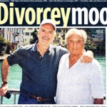 Divorceymoon...