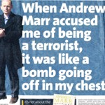 When Andrew Marr...