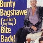 Bunty Bagshawe...