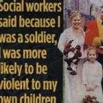 Social workers...