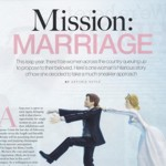 Mission: Marriage
