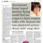 Accountant Jenny...