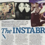 The Instabraggers
