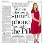 Women who...