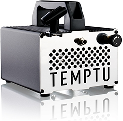 TEMPTU S-ONE COMPRESSOR   -