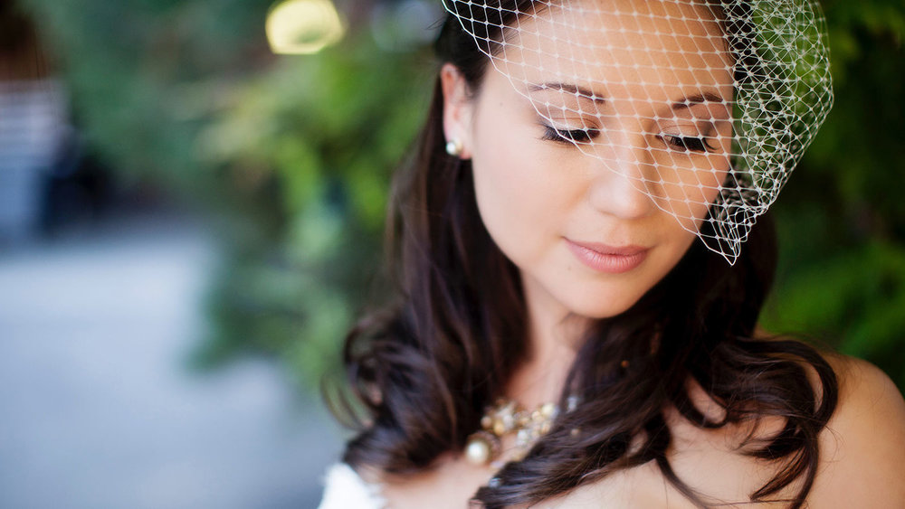 "BRIDAL WORKSHOP JULY 31ST10AM-4PM - The Bridal Makeup Workshop teaches students how to apply makeup so as to create the elegant, polished bride and wedding party.  Students will also learn the ""business"" of bridal makeup."