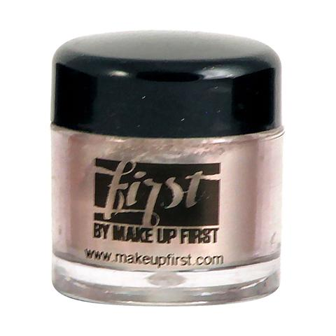 ADD FIRST® by Make Up First (Maqpro) Loose pigment on top of your eyeshadow for a playful pop of color!  -