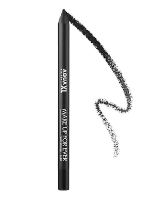 MAKE UP FOR EVER AQUA XL EYE PENCIL WATERPROOF EYELINER -