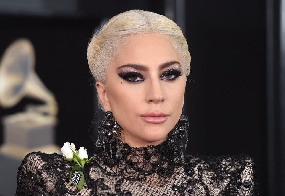 Lady Gaga, The Grammy's 2018