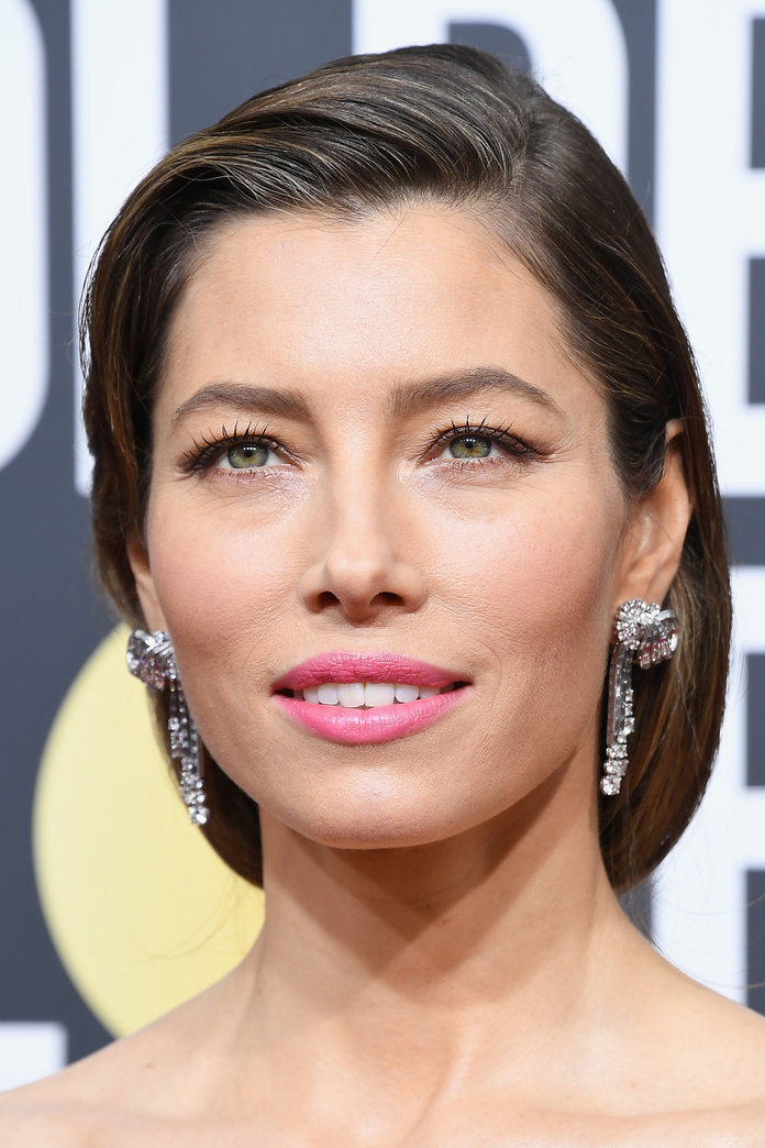 Jessica Biel, The Grammy's 2018