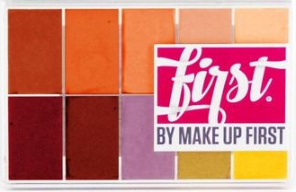 FIRST by Make Up First® (maqpro) Corrector Slim Palette -