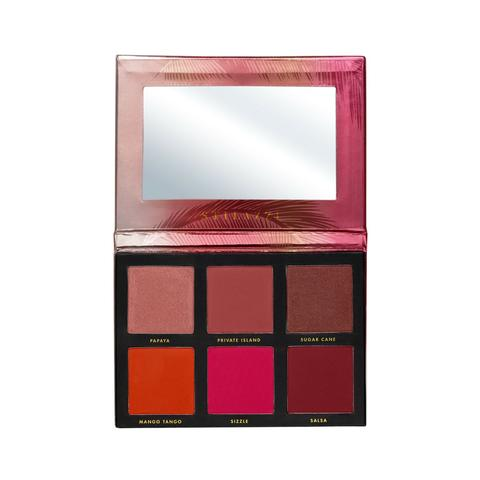 Stilazzi  - BARBADOS BLUSH PALETTE