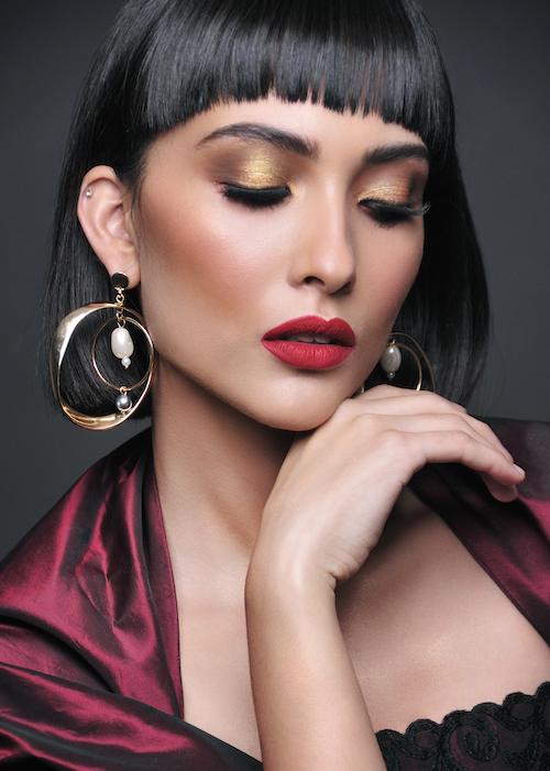 Make Up First Special Event Makeup en Español Workshop 2